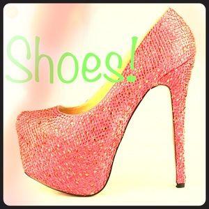 Shoes - 👟👡👠SHOES!! 👠👡👟